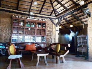 Sea Wind Resort Boracay Island - Lobby