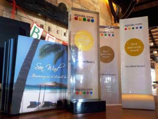 Sea Wind Resort Boracay Island - Reception