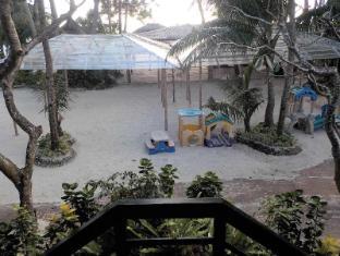 Sea Wind Resort Boracay Island - Playground