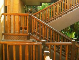 Sea Wind Resort Boracay Island - Garden