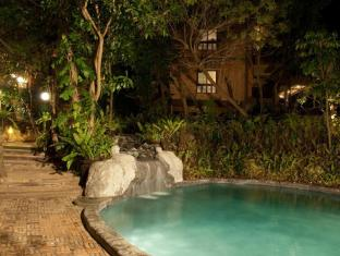 Sea Wind Resort Boracay Island - Swimming Pool