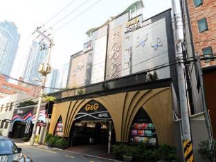 Seomyeon G and G Motel