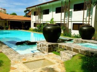 Cebu White Sands Resort and Spa Cebu - Hotellet från utsidan