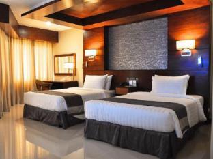 Cebu White Sands Resort and Spa Cebu - Gästrum
