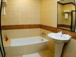 Cebu White Sands Resort and Spa Cebu - Mabuhay Grand Luxe