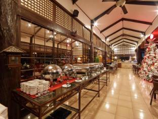 Cebu White Sands Resort and Spa Cebu - Restaurant