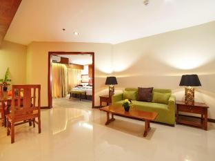 Cebu White Sands Resort and Spa Cebu - Suite Room