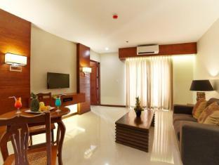 Cebu White Sands Resort and Spa Cebu - Suite