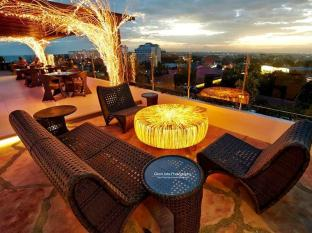 Cebu White Sands Resort and Spa Cebu - Restaurant & Bar