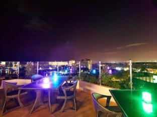 Cebu White Sands Resort and Spa Cebu - Restaurang