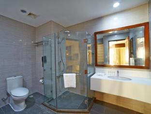 Cebu White Sands Resort and Spa Cebu - Mabuhay Suite Room