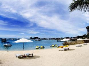 Cebu White Sands Resort and Spa Cebu - Strand