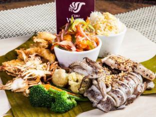 Cebu White Sands Resort and Spa Cebu - Mat och dryck
