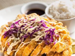 Cebu White Sands Resort and Spa Cebu - Food and Beverages