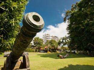 Cebu White Sands Resort and Spa Cebu - Utsikt
