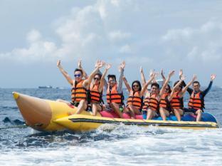Cebu White Sands Resort and Spa Cebu - Sport och fritidsaktiviteter