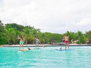 Plantation Bay Resort & Spa Cebu - Sport og aktiviteter