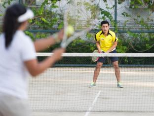 Plantation Bay Resort & Spa Cebu - Tennis