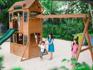 Plantation Bay Resort & Spa Cebu - Parque Infantil