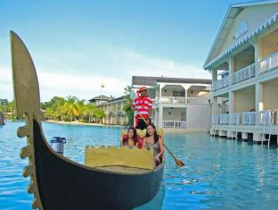 Plantation Bay Resort & Spa Cebu - Sports and Activities