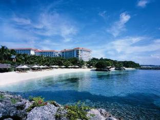 Shangri-La's Mactan Resort and Spa Cebu Cebu