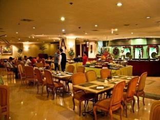 Grand Regal Hotel Davao Davao City - Restoran