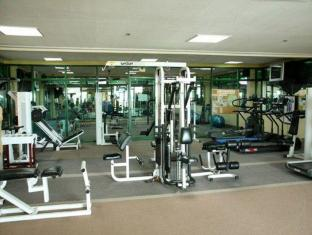 Grand Regal Hotel Davao Davao City - Gym