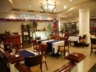 Grand Regal Hotel Davao Davao City - Koffiehuis/Café