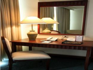 Grand Regal Hotel Davao Davao - Chambre