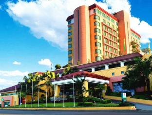Grand Regal Hotel Davao Davao City - zunanjost hotela