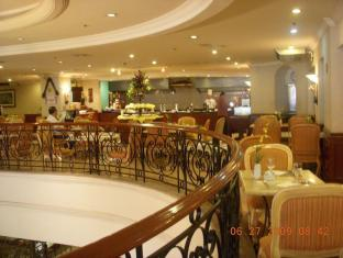 Grand Regal Hotel Davao Davao City - Hotel interieur