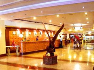Grand Regal Hotel Davao Davao City - avla