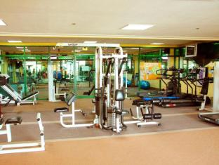 Grand Regal Hotel Davao Davao - Salle de fitness