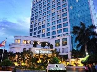 Marco Polo Davao Hotel Davao Stadt - Hotel Aussenansicht