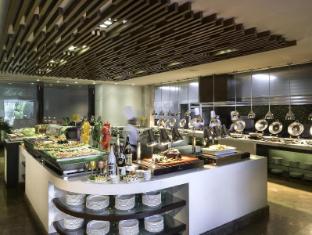 達沃市馬可波羅酒店 達沃市 - 餐廳