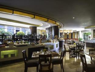 Marco Polo Davao Hotel Davao - Ravintola