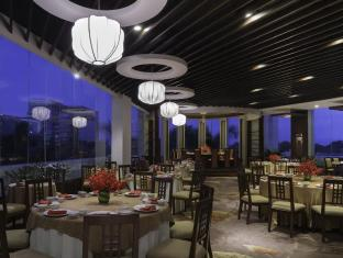 Marco Polo Davao Hotel grad Davao  - Restoran