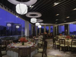 Marco Polo Davao Hotel Davao City - מסעדה