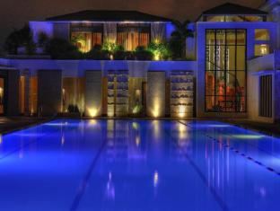 Marco Polo Davao Hotel Davao - Kylpylä