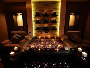 Marco Polo Davao Hotel Davao City - kopališče