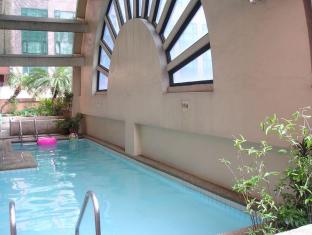 Citadel Inn Makati Manila - Swimming Pool