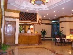 Hotel in Philippines Manila | Citadel Inn Makati Hotel