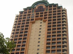 Citadel Inn Makati Manila - Building