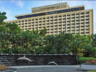InterContinental Manila Manila - Eksterijer hotela