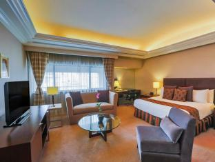 InterContinental Manila Manila - Gostinjska soba