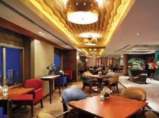 Makati Shangri-La Manila Hotel Manila - Horizon Club Lounge
