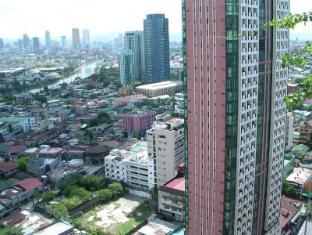 MPT Suites Manila - Building