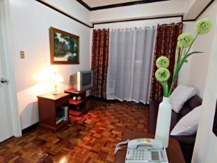 MPT Suites Manila - 1 Bedroom Suite With Breakfast