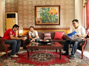 MPT Suites Manila - Lobby