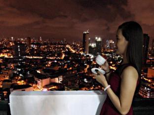 MPT Suites Manila - Balcony/Terrace